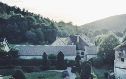 La voie Cistercienne, une autre façon de découvrir la Bourgogne