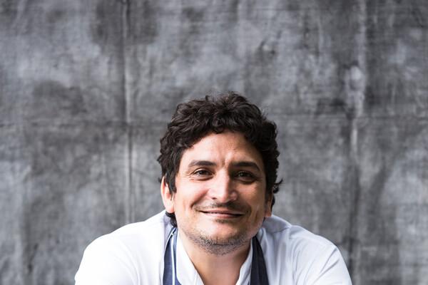 Mauro Colagreco - Mirazur