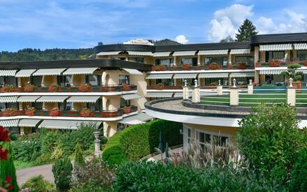 Hotel Schwarzmatt