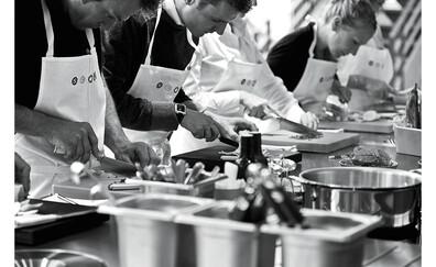 Scook, l'école de cuisine d'Anne-Sophie Pic (Valence)