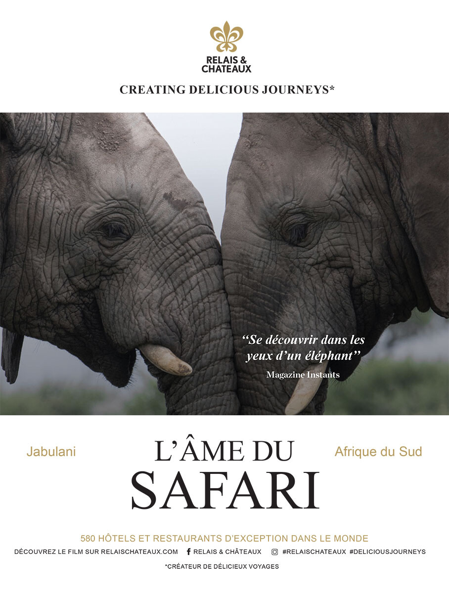 L'âme du safari