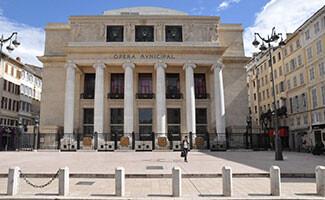 Allez-y de ma part : L'Opéra de Marseille