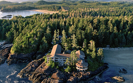 7 North American Escapes |in the Great Outdoors