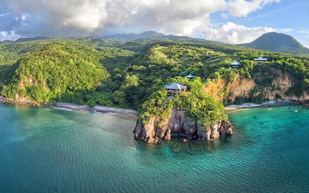 Travel + Leisure World's Best Award 2020 : 10 maisons Relais & Châteaux parmi les 100 meilleurs hôtels du monde