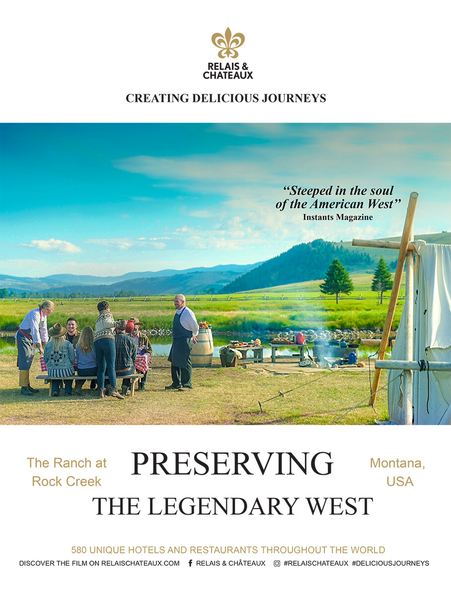 Preserving the legendary West
