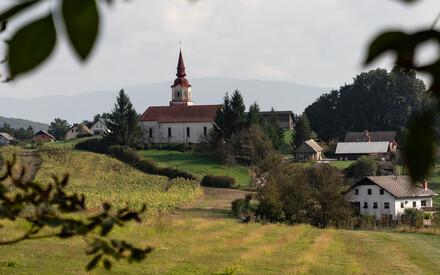 Slovenia: a Green Destination, |a Thousand Traditions (Part 2)