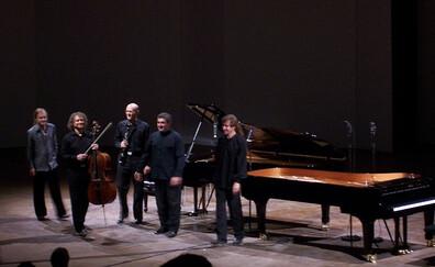 Assister au Festival international de Piano de La Roque d'Anthéron