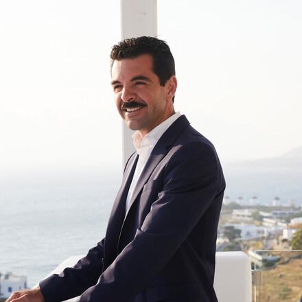 Marios Daktylides