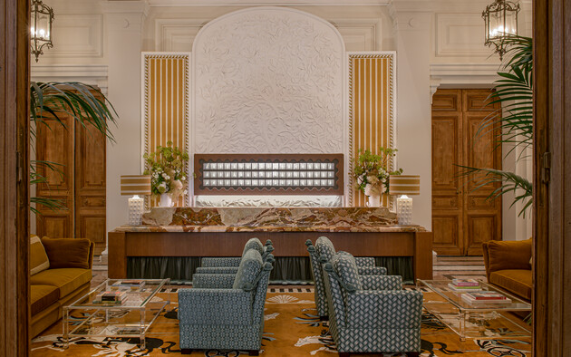 Two recently renovated Relais & Châteaux properties in France reopen to travelers