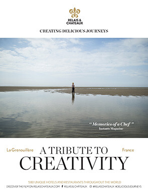 A Tribute to Creativity