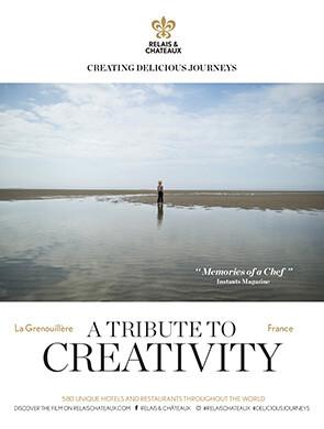A Tribute to Creativity