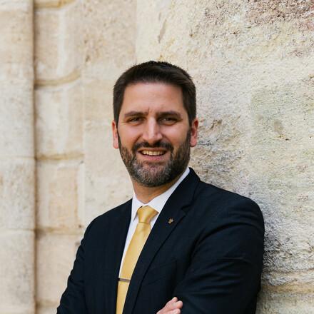 Yann Potet