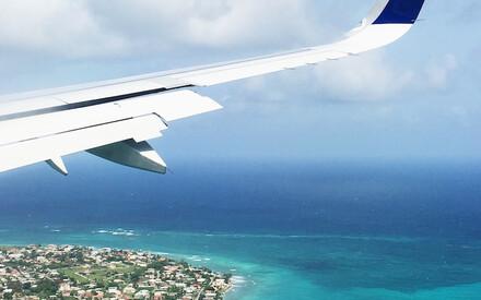 La Barbade, |un petit coin de paradis bleu