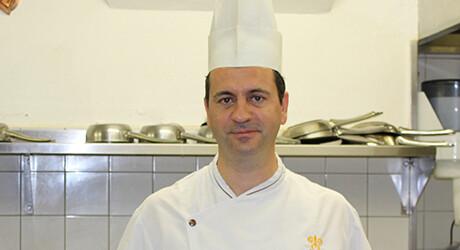 Gilles Vincent