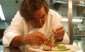 Relais & Châteaux Restaurant La Bourgogne