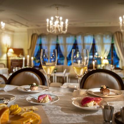 Hotel Kendov Dvorec