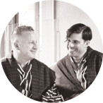 Josh Rubin & Evan Orensten