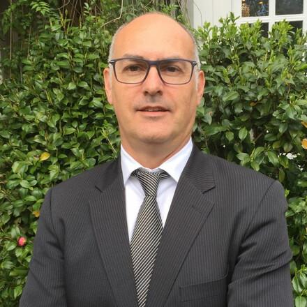 Ricardo Bedani