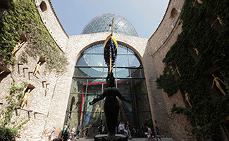 In the footsteps of Dali and Josep Pla