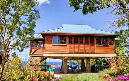 Zabuco Honeymoon Villa III