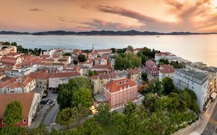 Hotel Bastion Zadar